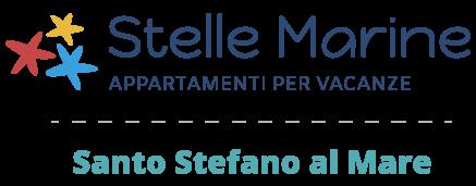 casa vacanze stelle marine Logo